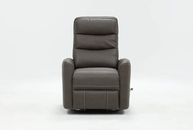 2017 Hercules Oyster Swivel Glider Recliners Within Hercules Grey Swivel Glider Recliner (Gallery 5 of 20)