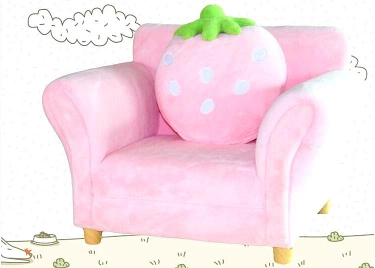 2017 Little Kids Sofa – Feefk With Regard To Kids Sofa Chair And Ottoman Set Zebra (Gallery 11 of 20)