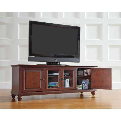 2018 24 Inch Deep Tv Stands Regarding Tv Stand – Tv Stands – Living Room Furniture – The Home Depot (View 4 of 20)