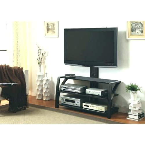 2018 65 Inch Tv Stands With Integrated Mount Within Tv Stand With Integrated Mount Stand Inch With Integrated Mount (View 10 of 20)