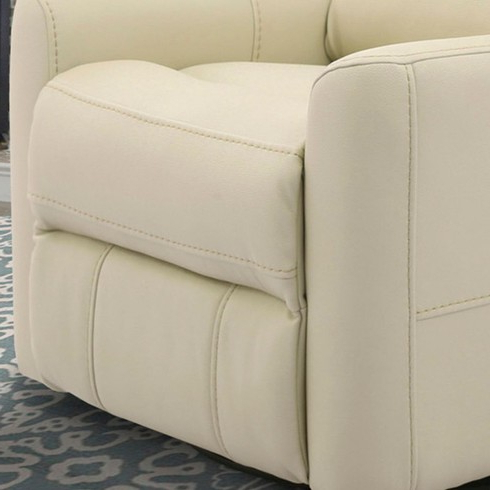 2018 Hercules Oyster Swivel Glider Recliners Throughout Parker Living Hercules Anywhere Power Swivel Recliner In Oyster (View 7 of 20)