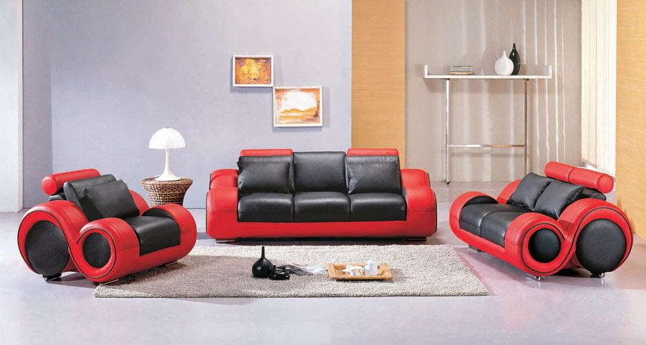 2018 Sales – Modern Home Concept Throughout Red Sofas And Chairs (View 2 of 20)