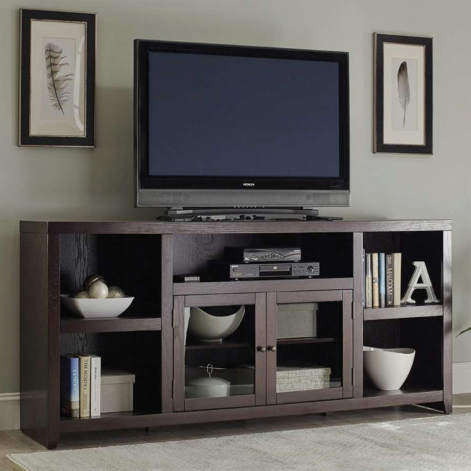 24 Inch Tall Tv Stands Inside Recent Living Room: Fantastic 24 Inch High Tv Stand Applied To Your House (View 3 of 20)