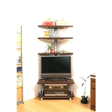 24 Inch Tv Stand Led With Wooden Wide – Mmwang In Recent 24 Inch Tall Tv Stands (View 7 of 20)