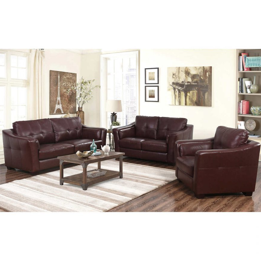 3 Piece Living Room Set Casta Products Pinterest Sofa And Small With Regard To Most Current Mcdade Ash Sofa Chairs (View 3 of 20)