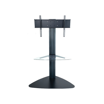 32 Inch Tv Stands With Regard To Trendy Peerless Sglb01 Smartmount Flat Panel Tv Stand With One Shelf For Screen (View 11 of 20)