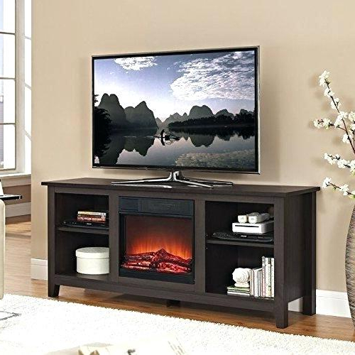 50 Inch Fireplace Tv Stand Best Cheap Stand For Inch Top 3 Ranking With Regard To Trendy 50 Inch Fireplace Tv Stands (Gallery 9 of 20)