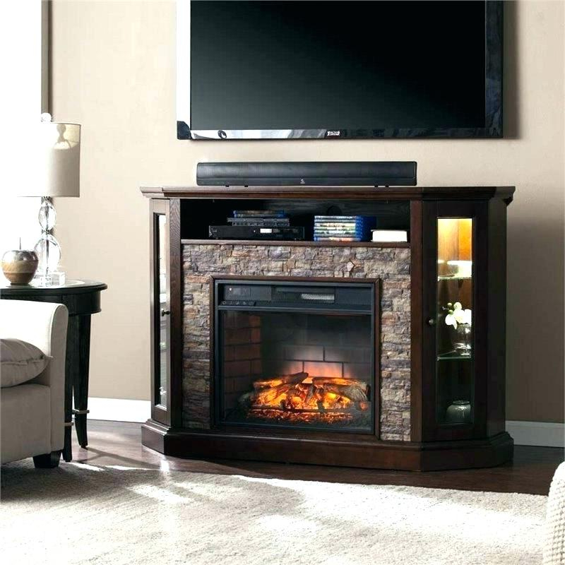 55 Inch Corner Tv Stands Inside Well Liked Electric Fireplace Tv Stand 55 Inch Corner Fireplace Stand Electric (View 5 of 20)