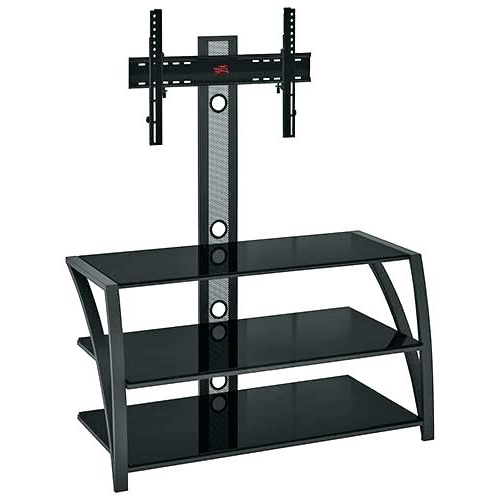 65 Inch Tv Stands With Integrated Mount In Newest 65 Tv Stands – Egbet (View 1 of 20)