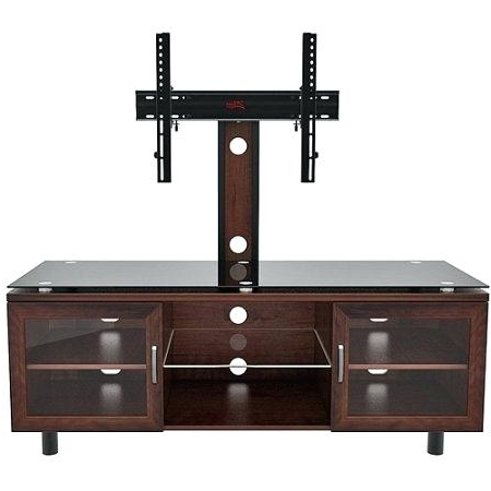 65 Inch Tv Stands With Integrated Mount Throughout Most Popular Tv Stand And Mount – Survivingdomesticabuse (View 11 of 20)