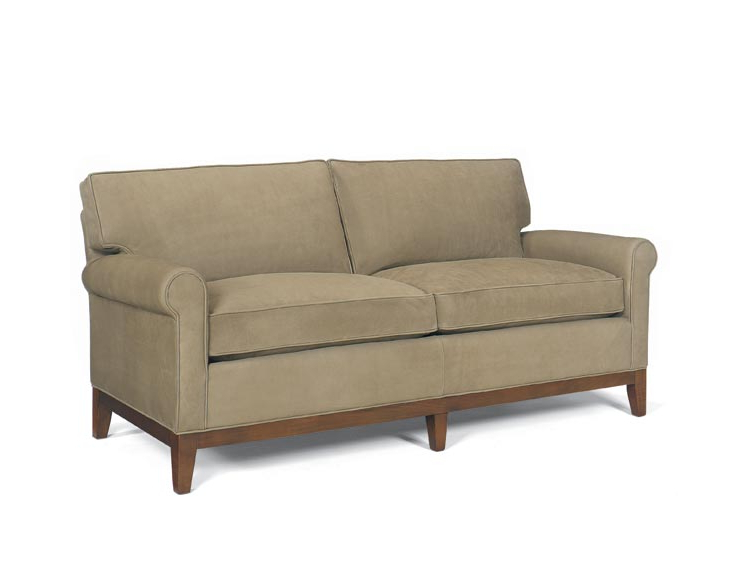 955 00/2 Brennan Two Seat Sofa – Qs Frame : Leathercraft Furniture In Recent Brennan Sofa Chairs (Gallery 10 of 20)