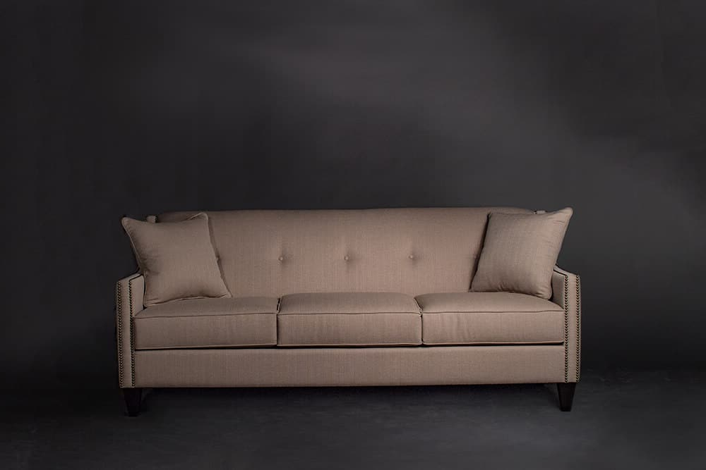 Abigail Sofa Contemporary Style (View 7 of 20)