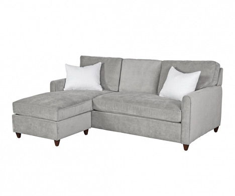 Aidan Sectional – Decorium Furniture Pertaining To Well Known Aidan Ii Sofa Chairs (View 9 of 20)