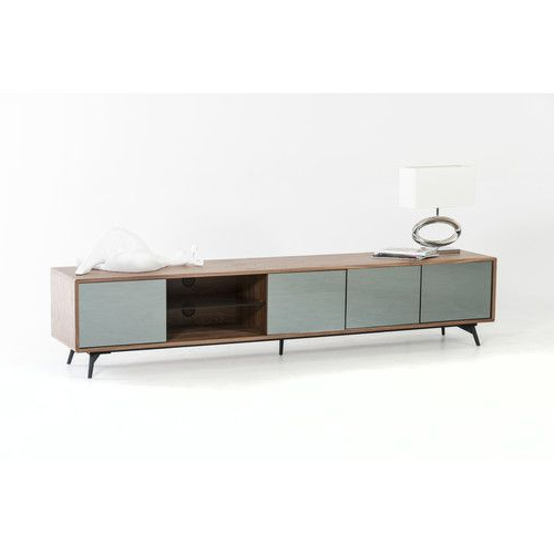 All Modern Tv Stands Intended For Recent Found It At Allmodern – Akan Tv Stand (View 7 of 20)
