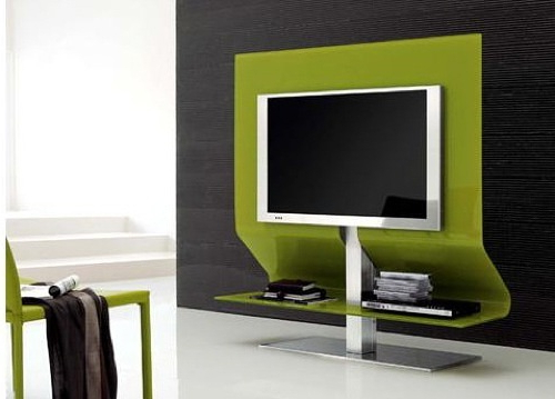 All Modern Tv Stands Regarding Most Up To Date Derby Perfect: 10 Modern Tv Stands (Gallery 31 of 36)