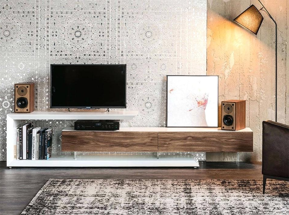 All Modern Tv Stands With Regard To Best And Newest All Modern Tv Stand Link Modern Stand– Actz (View 8 of 20)