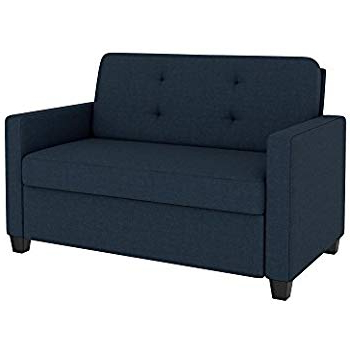 Allie Jade Sofa Chairs Within Best And Newest Amazon: Ashley Furniture Signature Design – Zeth Sleeper Sofa (View 11 of 20)