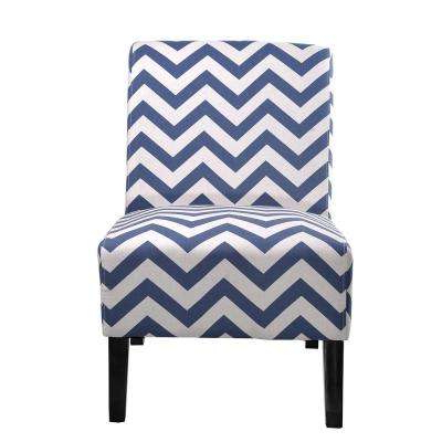 Amari Swivel Accent Chairs With Regard To Newest Chevron – Accent Chairs – Chairs – The Home Depot (View 13 of 20)
