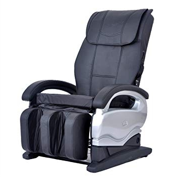Amazon: Electric Power Body Shiatsu Sofa Recliner Vibrating Pertaining To Popular Sofa Chair Recliner (View 12 of 20)
