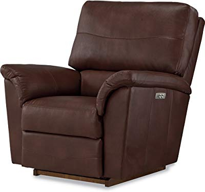 Amazon: Great Deal Furniture Merit Brown Pu Leather Glider Inside Most Current Dale Iii Polyurethane Swivel Glider Recliners (View 5 of 20)