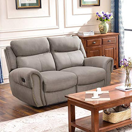 Amazon: Harper & Bright Designs Sectional Sofa Set Including Regarding Trendy Harper Down Oversized Sofa Chairs (View 2 of 20)