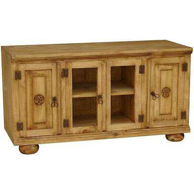 Antique Style Tv Stands Throughout 2017 Antique Style Tv Stand Media Drawer Handmade Distressed White Brown (Gallery 18 of 20)