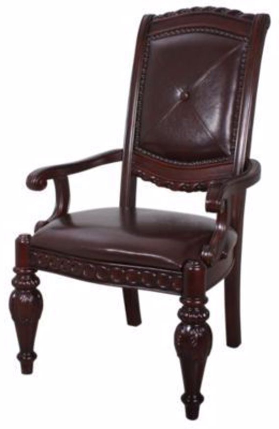 Antoinette Arm Chair For Liv Arm Sofa Chairs (View 1 of 20)