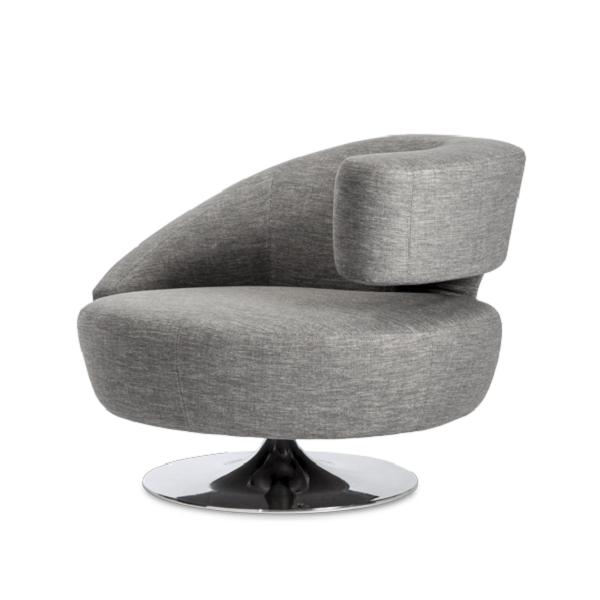 Arabella Chair Chrome Main (View 17 of 20)
