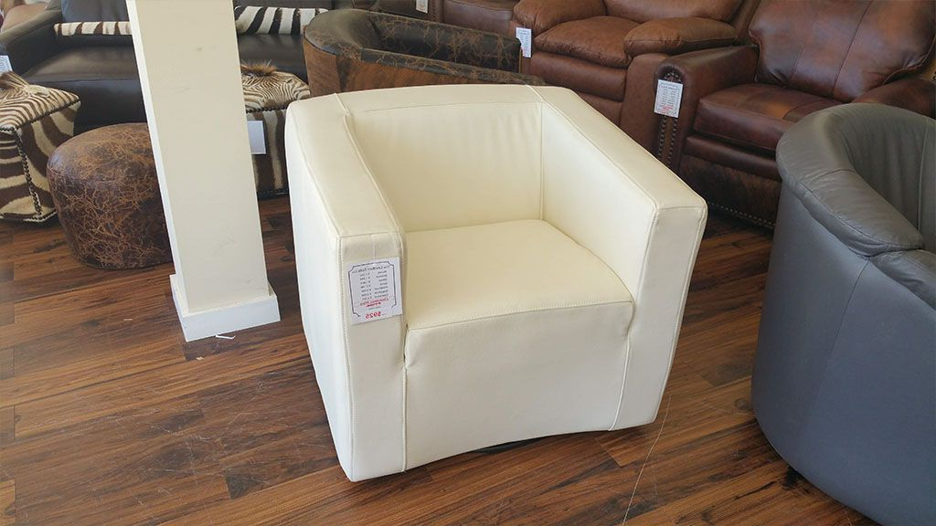 Aspen Swivel Chairs With Most Recent Outlet Aspen Swivel Chair ‹‹ The Leather Sofa Company (View 7 of 20)