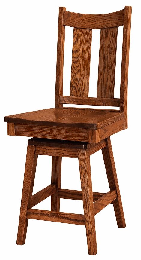 Aspen Swivel Chairs With Well Known Aspen Swivel Barstool (View 9 of 20)