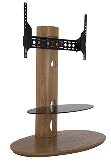 Avf Tv Stands In Most Up To Date Amazon: Avf Fsl930cheo A Chepstow Combination Tv Stand And Mount (View 9 of 20)