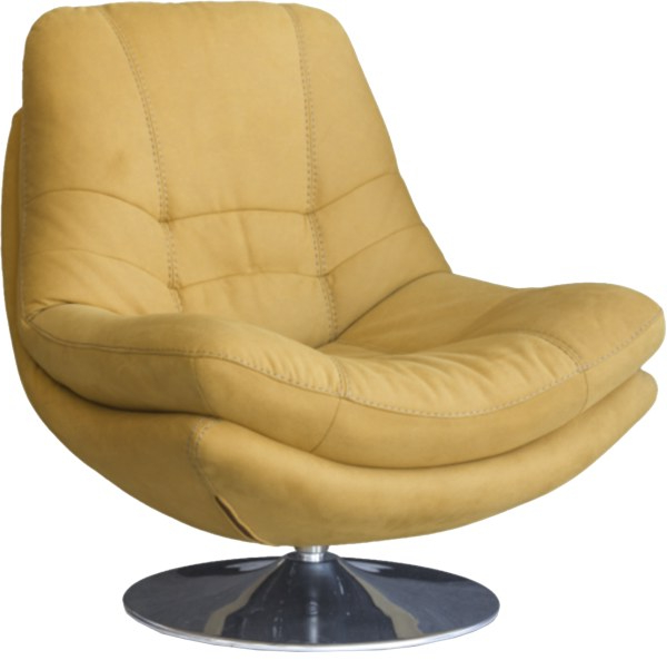 Axis Swivel Chair Gold – Aidan Clarke & Co Ltd Pertaining To Most Up To Date Aidan Ii Swivel Accent Chairs (View 9 of 20)