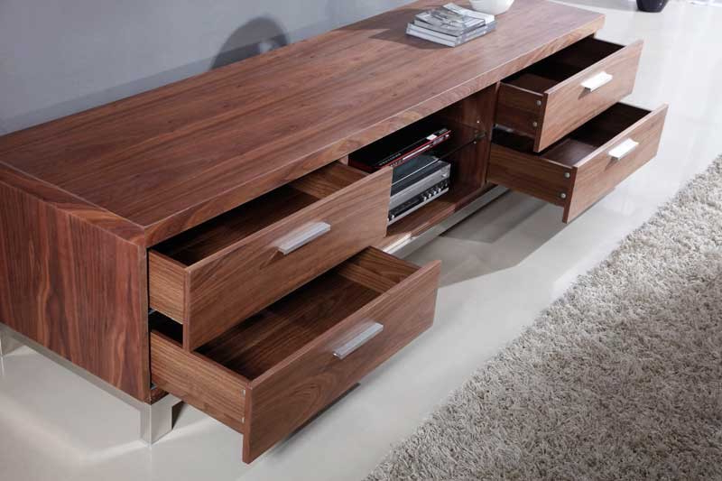 B Modern Tv Stands Intended For Newest B Modern Tv Stands (View 5 of 20)