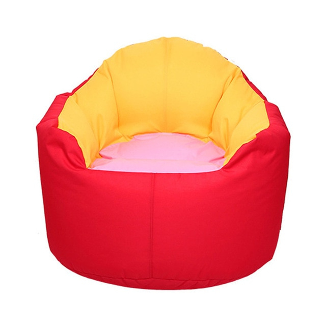 Bean Bag Sofa Chairs In 2017 Bean Bag Chair Lazy Sofa Chair Leisure Corner Furniture Modern (Gallery 8 of 20)