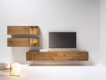 Bedroom Tv Furniture & Dining Table Manufacturer From Ahmedabad Regarding Best And Newest Bedroom Tv Shelves (View 1 of 20)