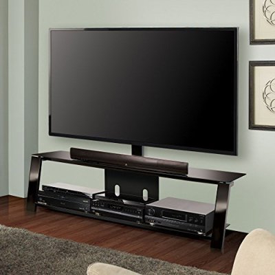 Bell O Triple Play Tv Stands Intended For Famous Tv Consoles: 10 New Tv Stands Under $300 – 2016 (Gallery 6 of 20)