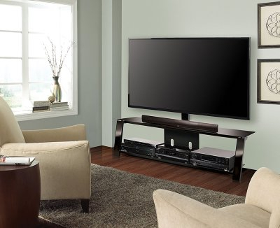 Bell O Triple Play Tv Stands With Regard To Trendy Bello Tv Stands: Our 7 Favorite Bell'o Large Tv Console Designs – Tv (Gallery 19 of 20)