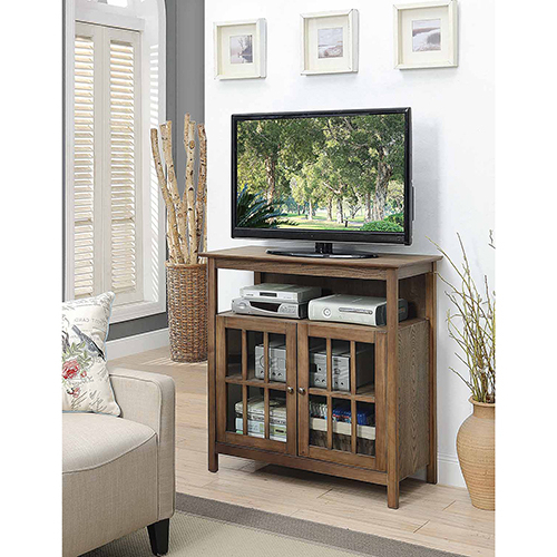 Bellacor For Widely Used Big Tv Cabinets (Gallery 20 of 20)