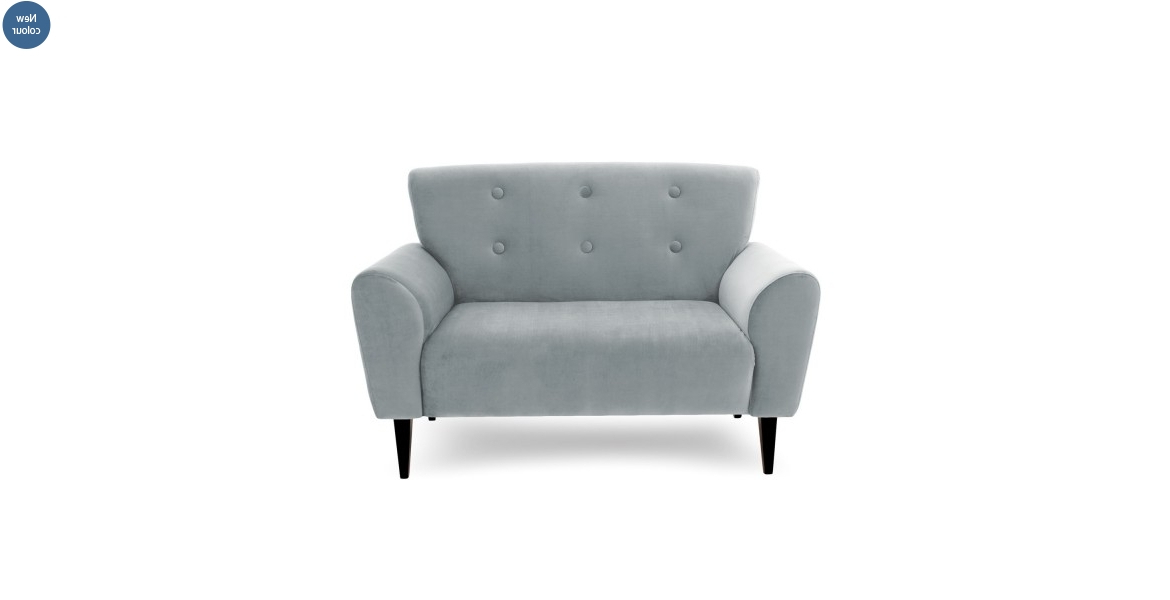 Best And Newest Kiara 2 Seater Inside Kiara Sofa Chairs (View 17 of 20)