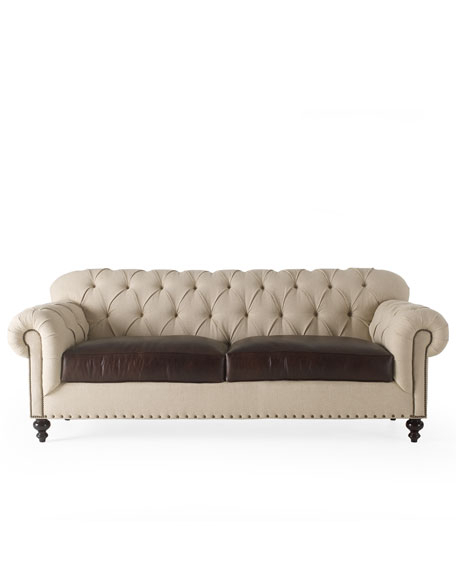 "Best And Newest Landry Sofa Chairs With Regard To Nm Exclusive ""landry"" Sofa (View 16 of 20)"