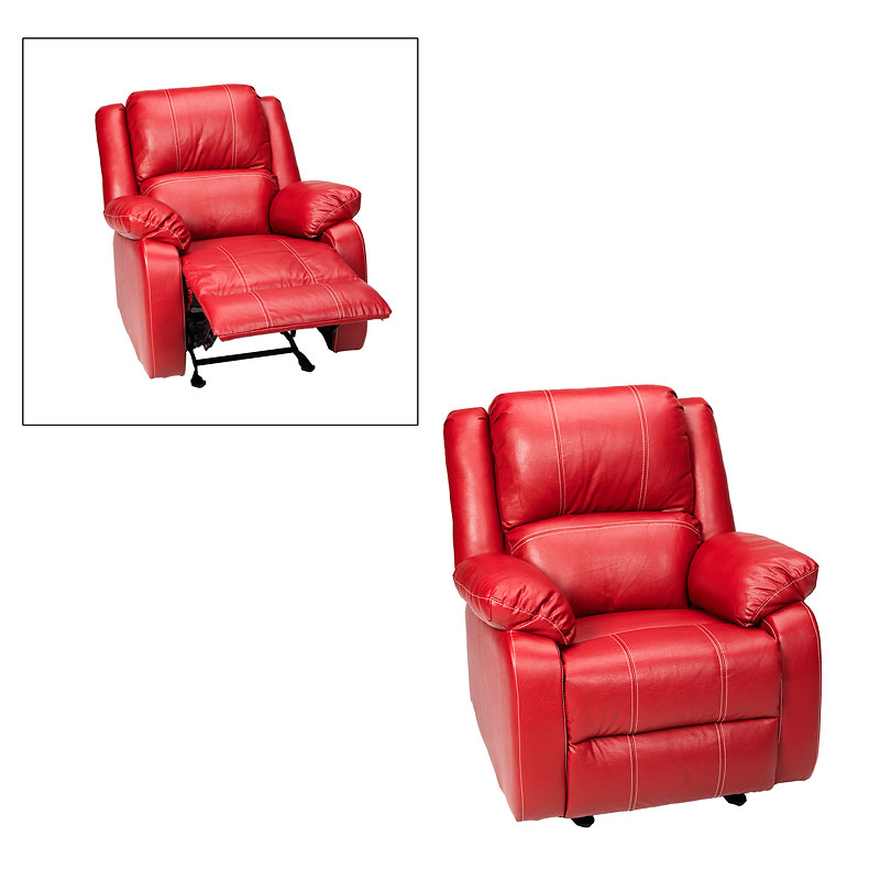 Best And Newest London Drugs Rocker Recliner Chair – Red (View 4 of 20)