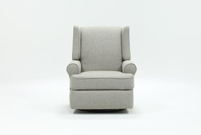 Best And Newest Mari Swivel Glider Recliner (View 4 of 20)