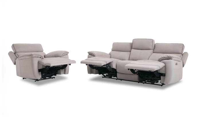 Best And Newest Reclining Furniture (View 6 of 20)