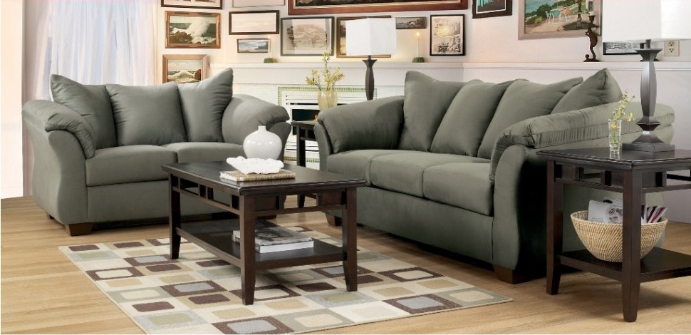 Best And Newest U416 – Sofa Loveseat And Chair – All Nations Furniture Inside Sofa Loveseat And Chairs (Gallery 7 of 20)