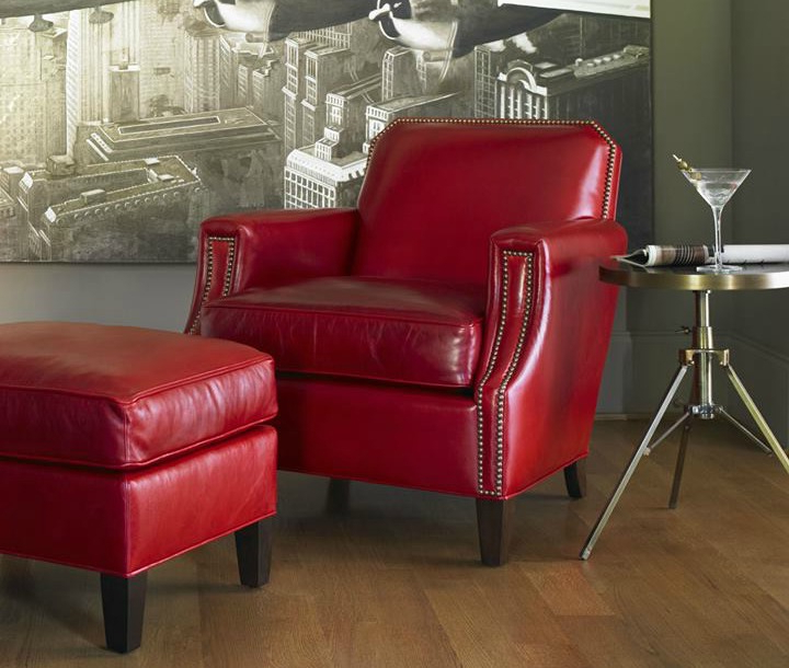 Better Sofas Within Most Popular Grandin Leather Sofa Chairs (View 5 of 20)