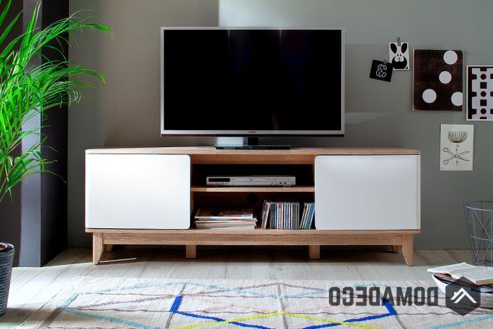 Big Tv Cabinets For Best And Newest Entertainment Tv Cabinets (View 3 of 20)