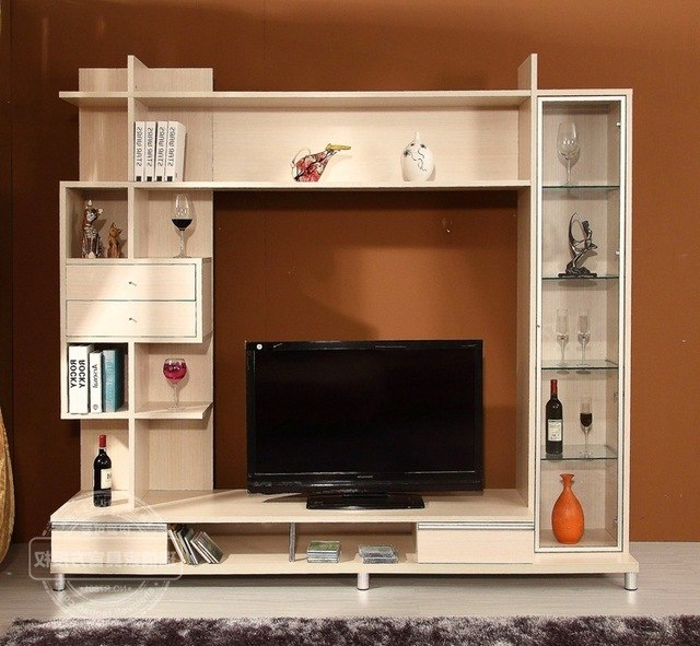 Big Tv Cabinets In Most Recent Credit Suisse Tv Cabinet Residential Furniture Minimalist (View 4 of 20)