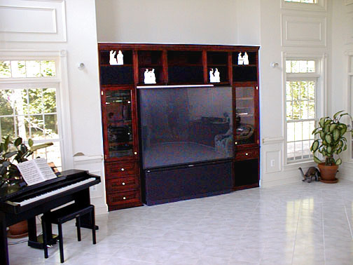 Big Tv Cabinets Within Well Liked Big Screen Tv Cabinets – Image Cabinets And Shower Mandra Tavern (View 8 of 20)