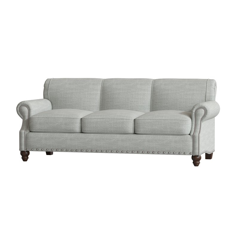 Birch Lane™ Heritage Landry Sofa & Reviews (View 3 of 20)