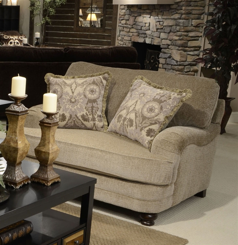 Featured Photo of Brennan Sofa Chairs